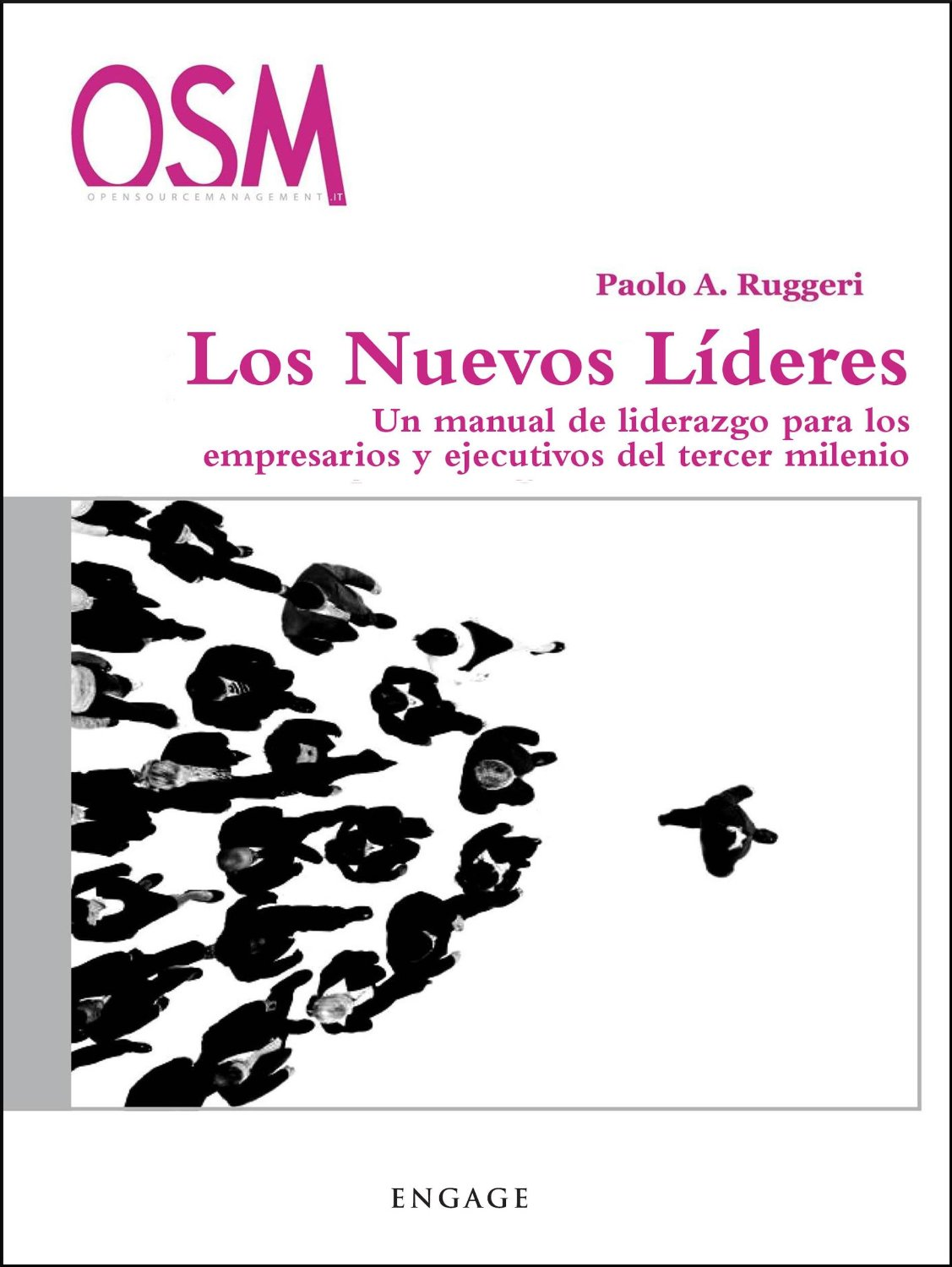 immagine The New Leaders in Spanish: first 3 chapters now available