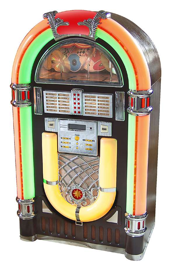 immagine HAVE YOU TURNED YOUR EMPLOYEES INTO A JUKEBOX?