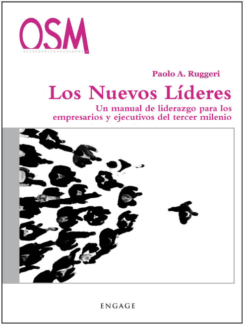 immagine LOS NUEVOS L�DERES (Complete Spanish Edition) NOW AVAILABLE