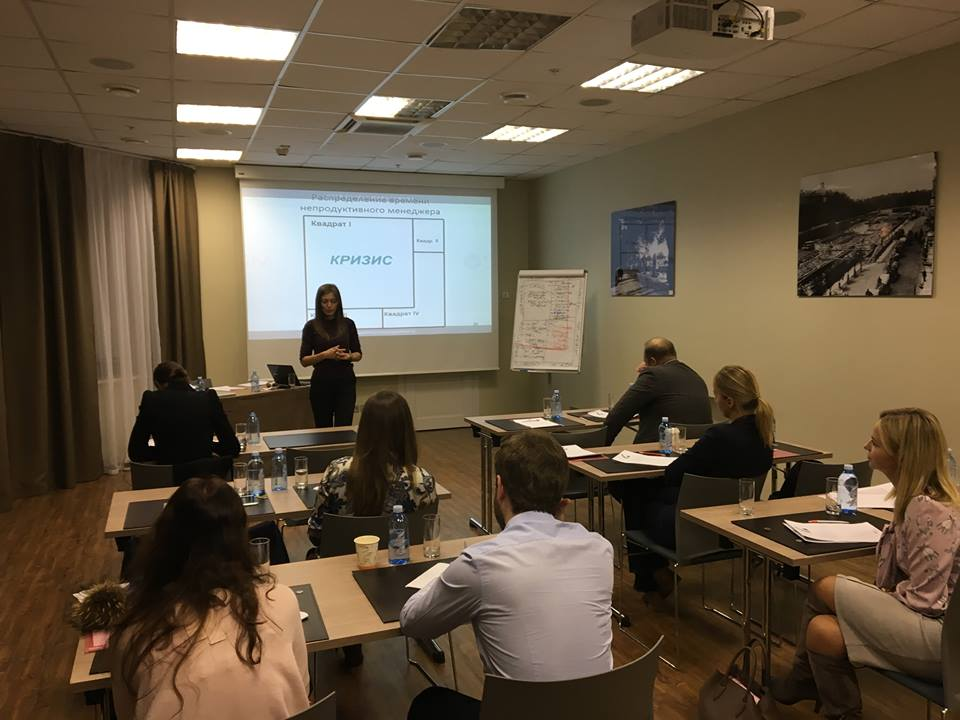 immagine LEADERSHIP TRAINING RUSSIA