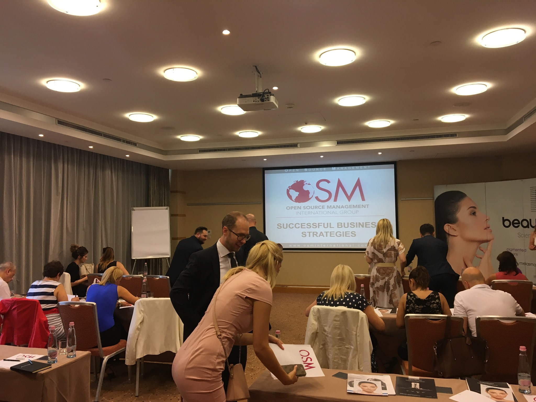 immagine BUDAPEST: SUCCESSFUL BUSINESS STRATEGIES