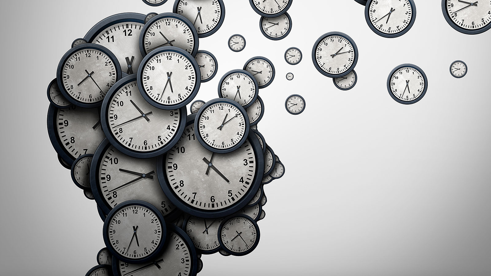 immagine WHY SOME PEOPLE FEEL LIKE THEY DON'T HAVE ENOUGH TIME