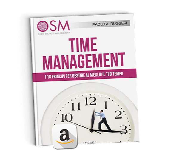 immagine del libro Time Management FREE