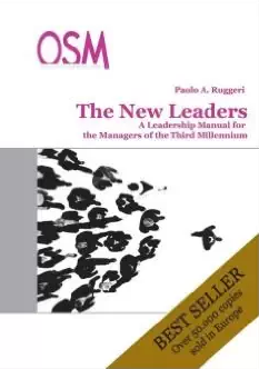 immagine del libro The New Leaders