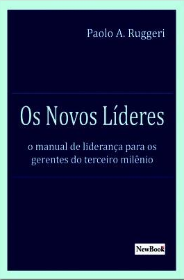 immagine del libro The New Leaders Portuguese