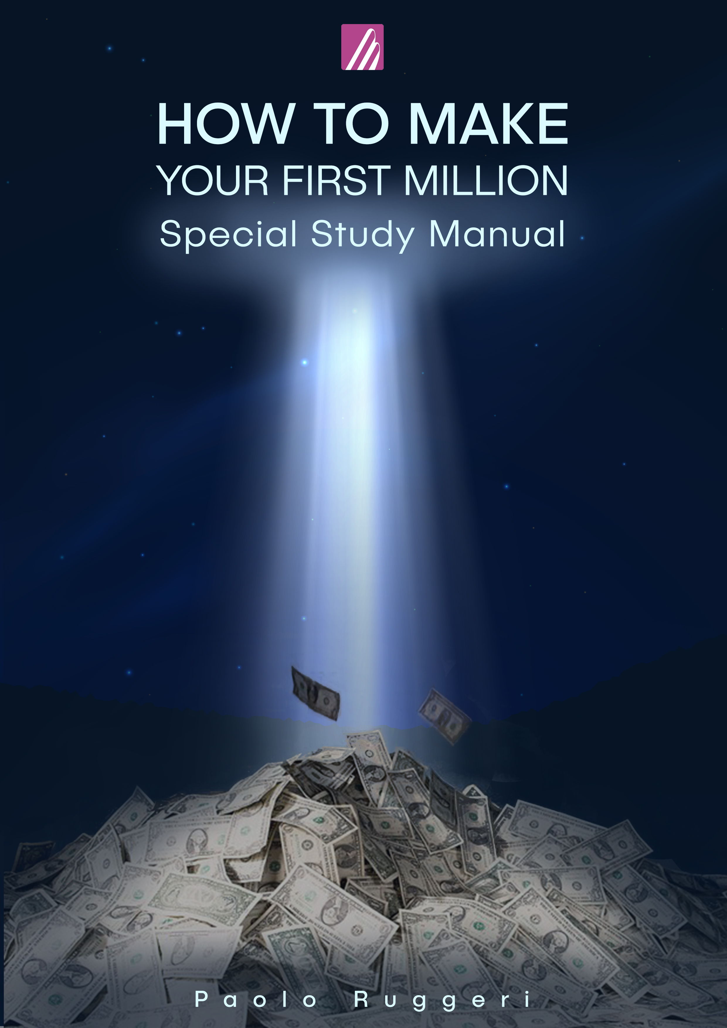 immagine del libro How to Make Your First Million Dollar e-book