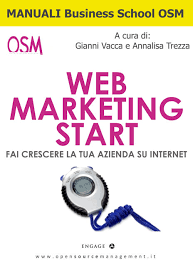 immagine del libro E-BOOK Web Marketing Start
